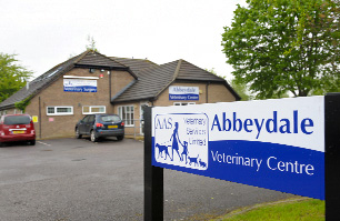 Abbeydale Veterinary Centre